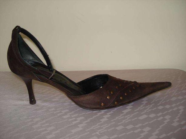 Sapatos da Manuel Alves Tamanho 38