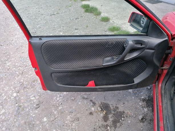 Przycisk sterownik elektrycznych szyb Opel Astra gsi