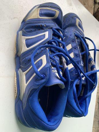 Tenis sapatilhas Adidas abfarbend 44