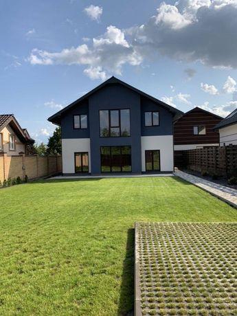Шикарный дом 160кв.м. и 6 соток земли