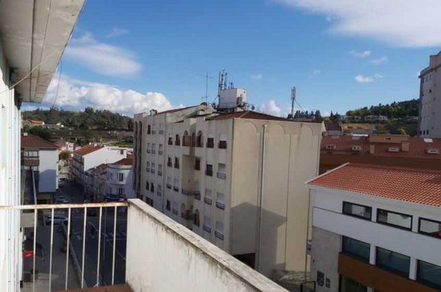 Apartamento T4 centro da cidade de Lamego