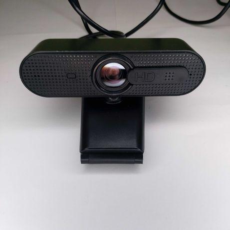 Веб-камера JellyComb з мікрофоном, USB Full HD 1080P