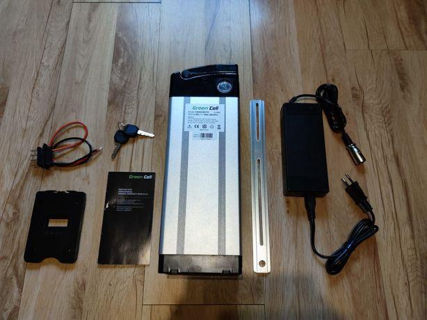 Bateria do roweru Green Cell 48V- 18Ah