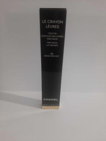 Konturówka do ust CHANEL LE CRAYON LÈVRES 93 beige innocent