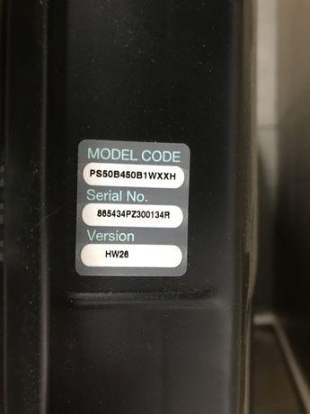 Telewizor plazmowy 50 cali - Samsung