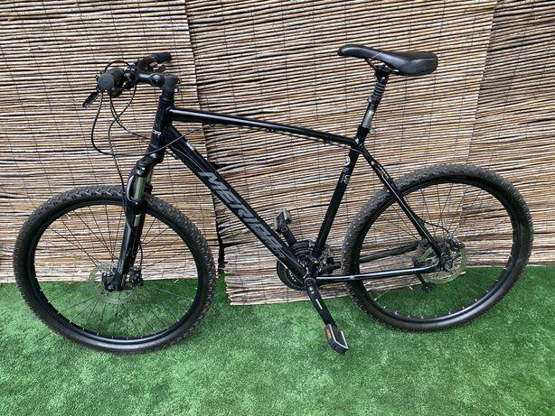Sprzedam rower merida crossway 40 black edition