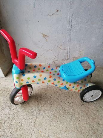 Triciclo/Bicicleta Evolutiva IMAGINARIUM