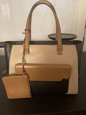 Оригинальная сумка Lancel