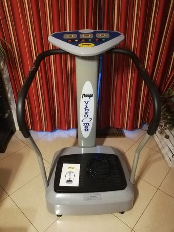 Platforma wibracyjna fitness Vibromax Vibro Max Mango