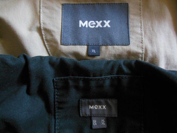 cotton осень MEXX рXL куртки