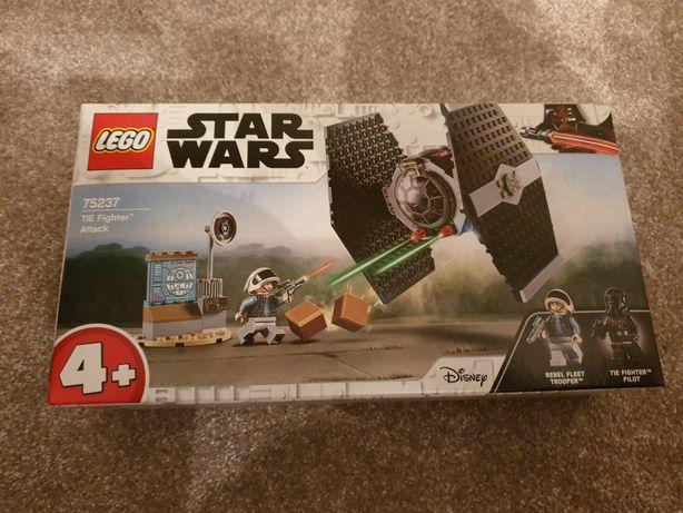 Lego star wars 75237