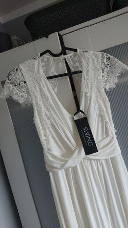 Sukienka Swing .