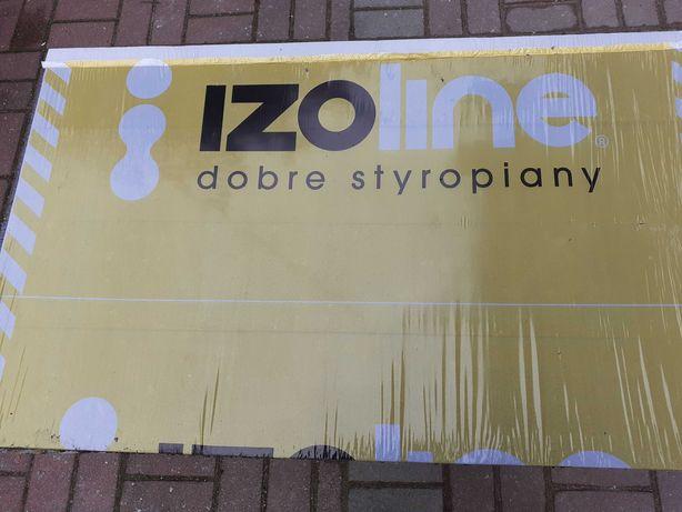 Styropian grafitowy fasadowy 15cm/10cm fabrycznie nowy - wysoka jakość