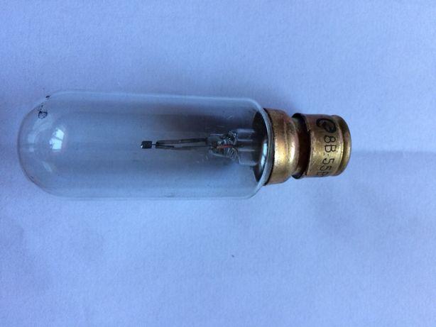 Лампа накаливания 8в 55вт
