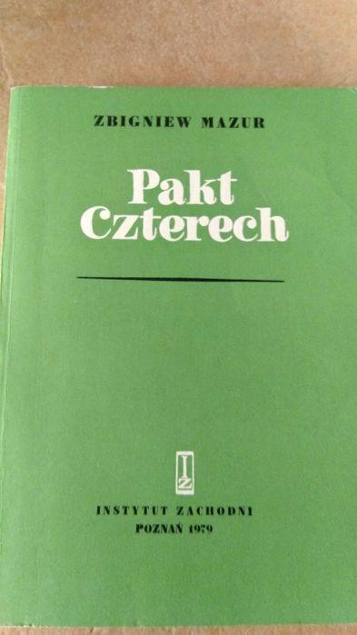 Mazur Pakt Czterech Turobin - image 1