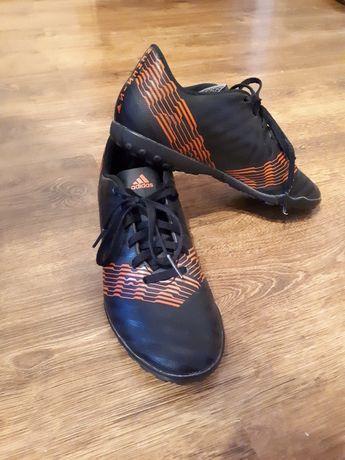 Buty piłkarskie turfy Adidas rozm. 38