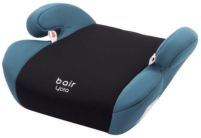 Кресло бустер Bair Yota от 6-12 лет