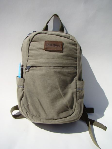 Plecak dziecięcy Husky 8 l JUNIOR stylowy