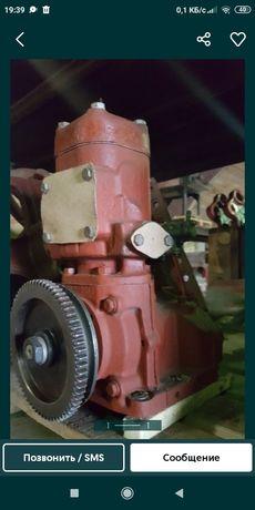 Пусковой двигагель ПД-10