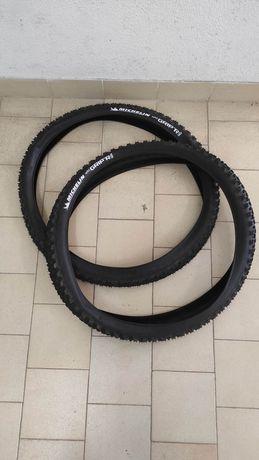 Pneus BTT Michelin 27,5