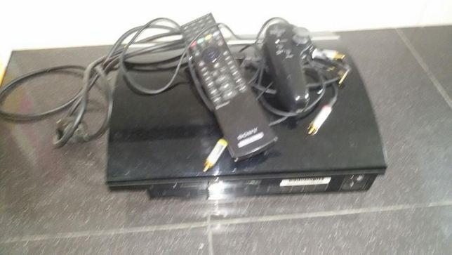 Playstation 3 - PS 3 - Avariada