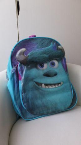 рюкзак Monster University Disney Pixar Корпорация монстров, Салли