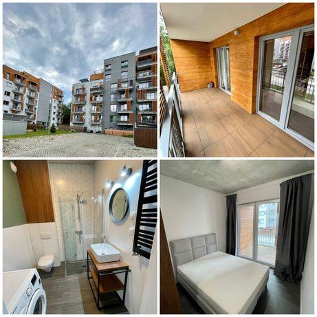 Apartament 43m2, 2-Pokoje   Dolina 3 Stawów   ATAL   wysoki Standard