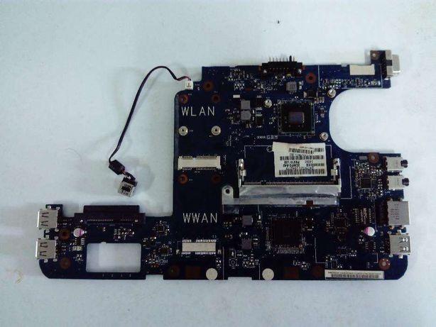 Motherboard Toshiba NB200/250 - PAV10 LA-5122