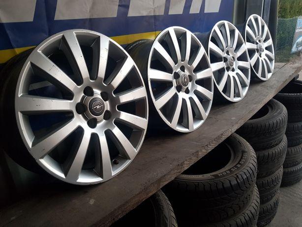 Felgi Aluminiowe Opel R18 5x110 ET41 -7.5J