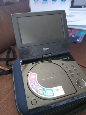 DVD плеер автомобильный