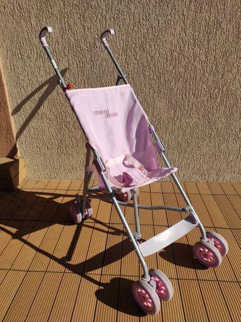 """Spacerówka parasolka laska """"Huggle Buggle"""" wózek dziecięcy"""