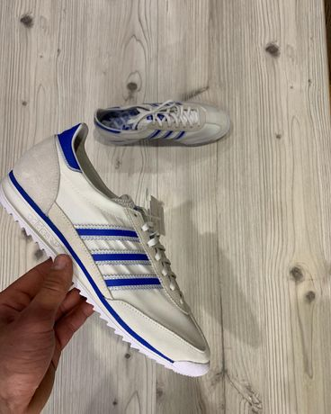 Оригинальные Кроссовки кросівки adidas sl 72 puma nike