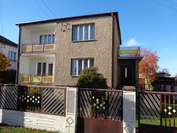 Dom jednorodzinny w Sierakowie Śląskim, 110m 2