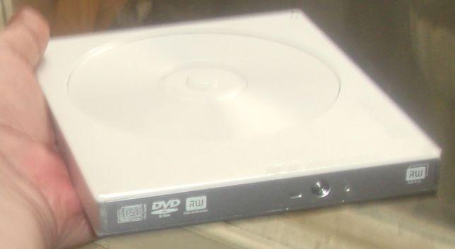 Продам внешний CD-DVD RW ASUS SDRW-0806T-D (требует ремонта)