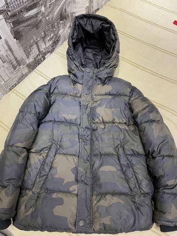 Продам куртку на мальчика , рост 134
