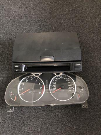 Бортовой компютер, Приборная  дореcт Mazda 6gg