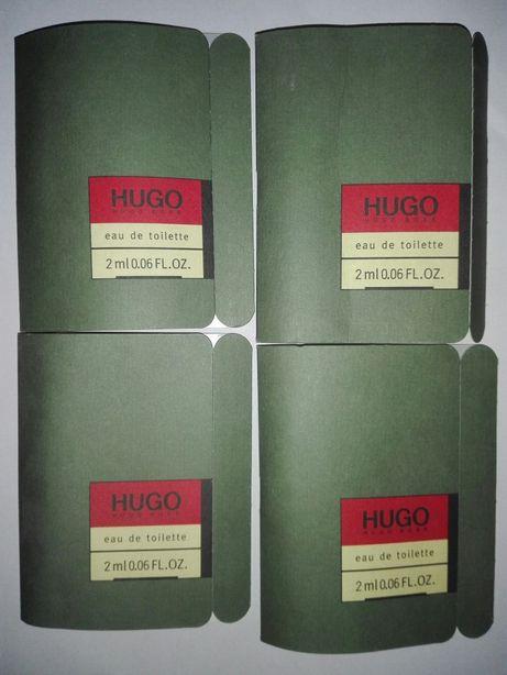 Perfumy Hugo Boss 2 ml