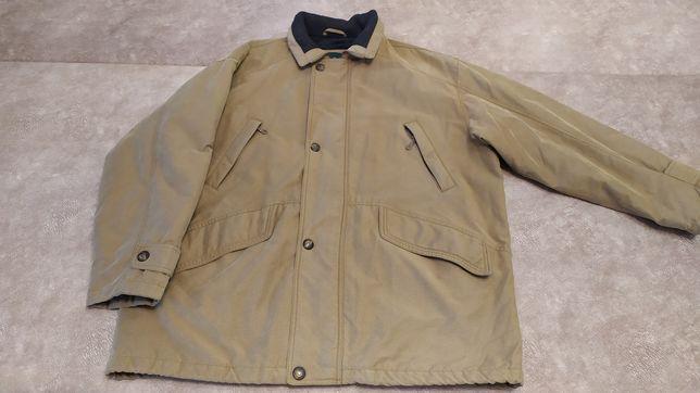 Куртка-ветровка . Размер 60-62.