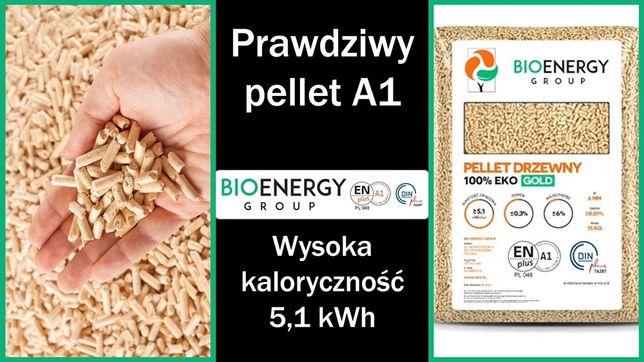 Hit Pellet A1,Din+ Sprawdzony produkt !!