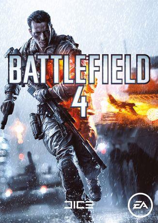 Battlefield 4(Ключ активації, оригінал)