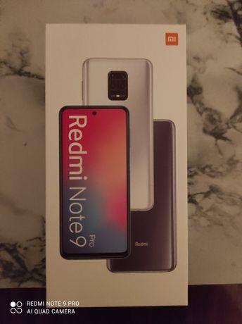 Xiaomi mi 9 note pro stan idealny