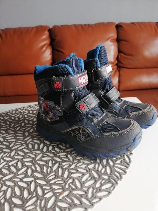 Buty zimowe chłopięce Knurów - image 1