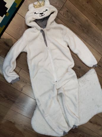 Пижама кигуруми кігурумі