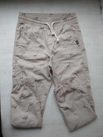 Продам котонові штани H&M для хлопчика 134 розміру