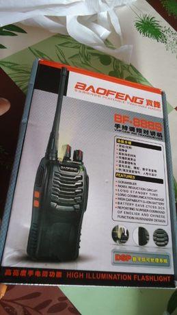 Vendo 2 Baofeng kg 888