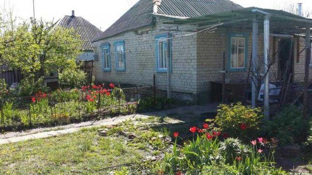 Продам дом в с. Лебяжье, Чугуевский район