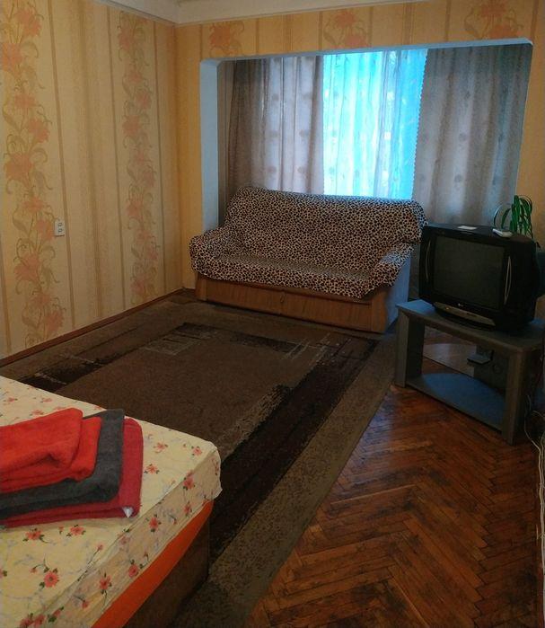 Однокомнатная красивая квартира.-1