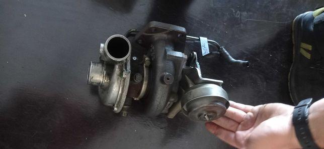 Vendo Turbo  Mazda  6