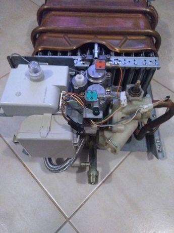 Instalacao - reparacao - Esquentadores / termoacumuladores  equipament