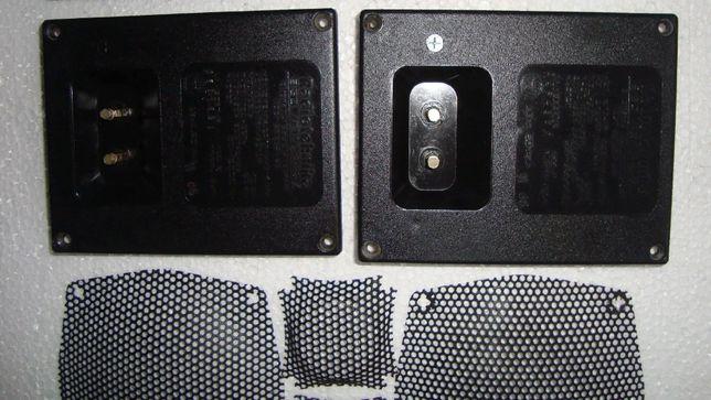 Радиотехника S-30 детали колонок